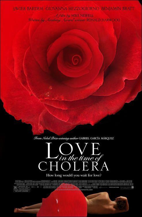 Любовь во времена холеры книга скачать
