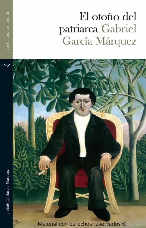 el otono del patriarca El tema de el otoño del patriarca, que por su estructura y su lenguaje no tiene precedentes en la literatura latinoamericana y ni siquiera en la obra del autor.